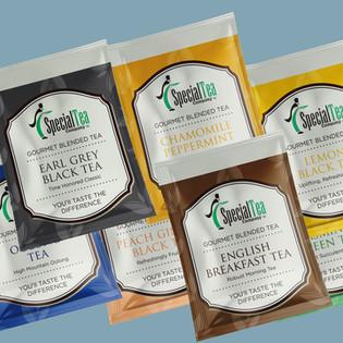 Tea Bag Packaging