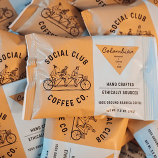 Coffee Packaging