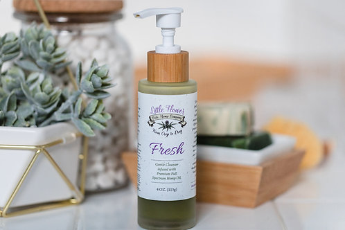 Fresh - Gentle Face Cleanser