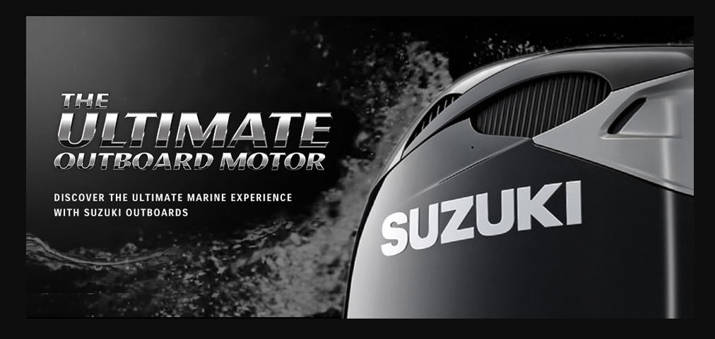 The Ultimate Outboard Motor