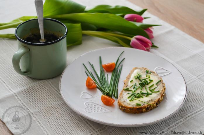 Jednoduché raňajky