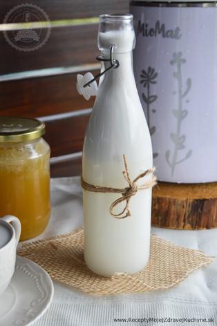Kokosové mlieko z MioMatu