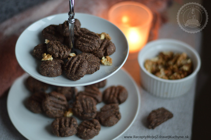 Koka sušienky (bez laktózy)