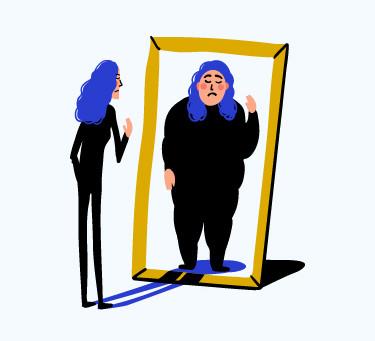 太いでも細いでもなく「太ってない」