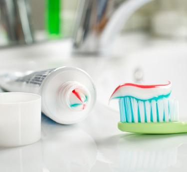 歯磨きも三文の徳