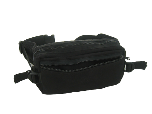FannyPack with Built-In Wallet  / FP 160