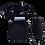 Thumbnail: Side Pouch Set For Mini Ipad / BA 279