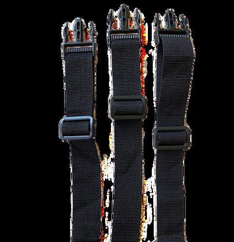 Slot Belt Extension Strap / ES 150
