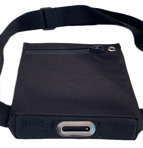 Lockable Tip Pouch with Attached Belt / TP120