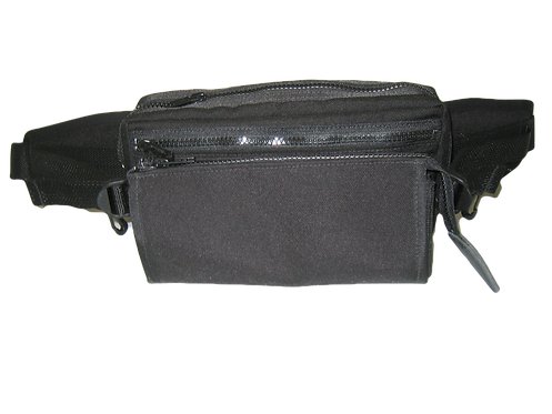 Oversized Wallet Fanny Pack  / FP 190