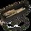 Thumbnail: Large Zipper Closure Slot Wallet / SW 100