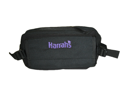 FannyPack & Wallet with Velcro Closure / FP110