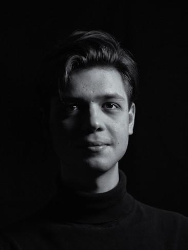 Lukas Fahnert