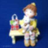 パン粘土 Atelier-syoko 九嶋祥子
