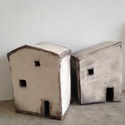 'Abode' 1 & 2