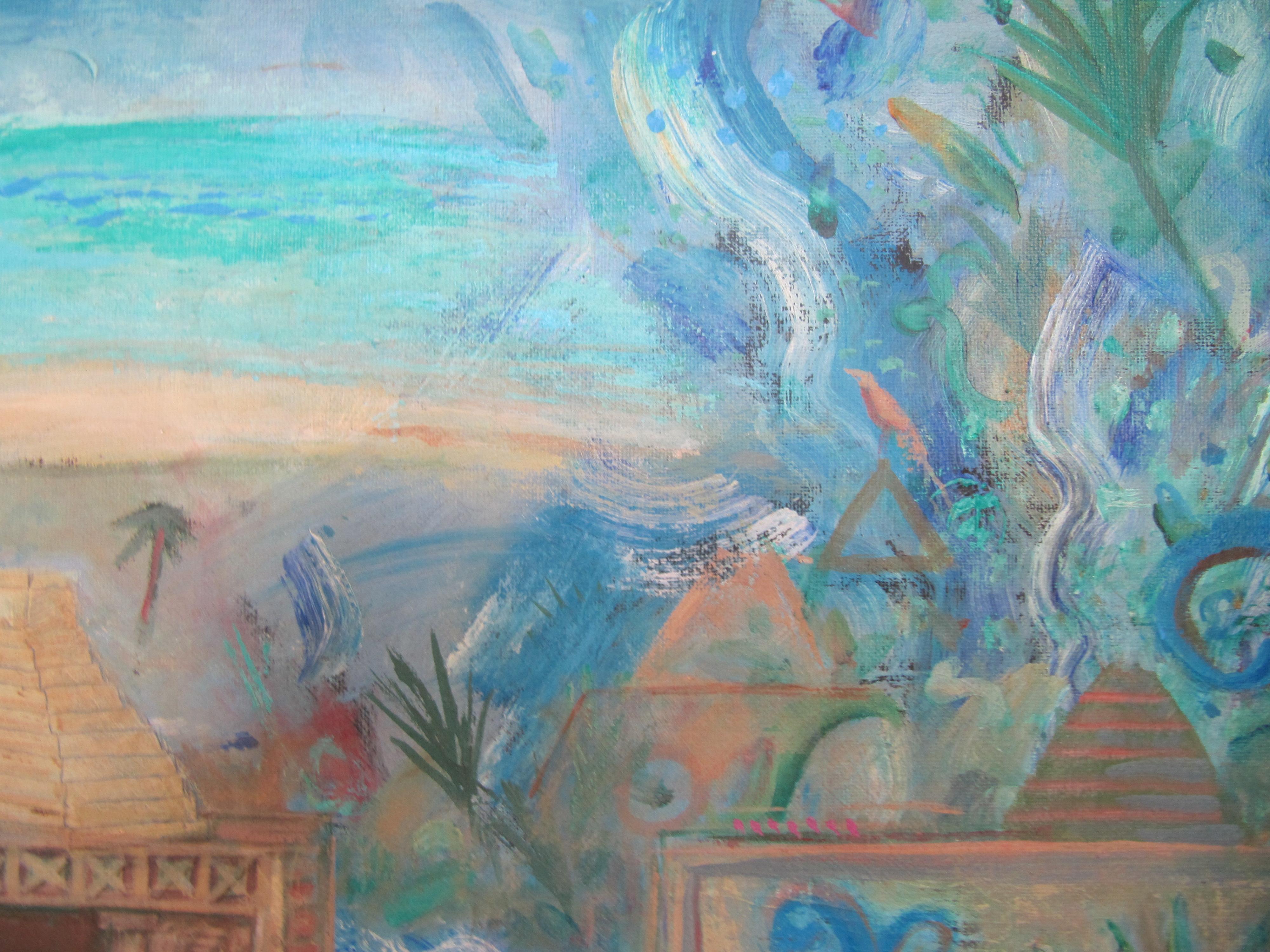'Mexican Dawn'