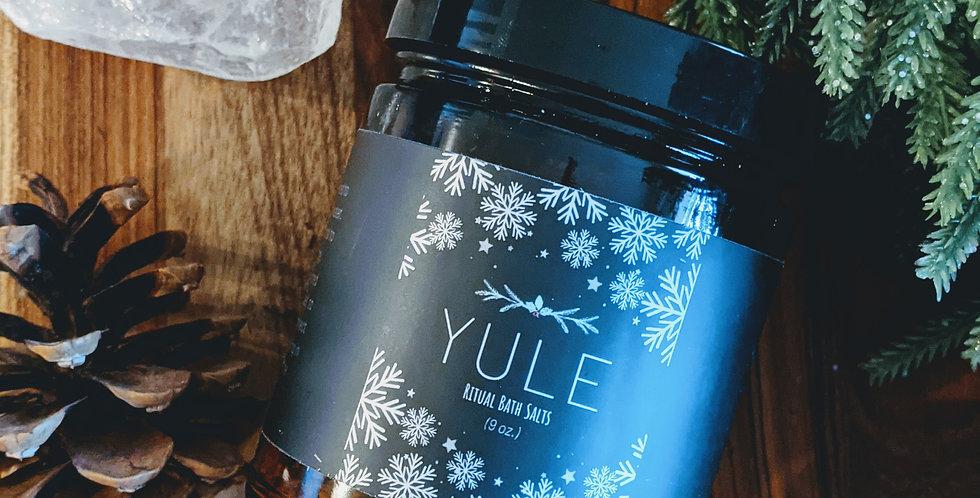 Limited Release: YULE