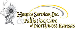 Hospice Services & Palliative Care of Northwest Kansas Logo