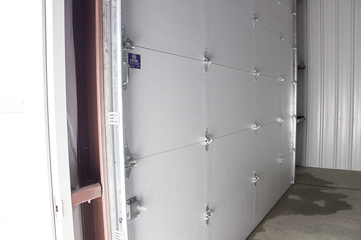 Commercial Garage Door 7
