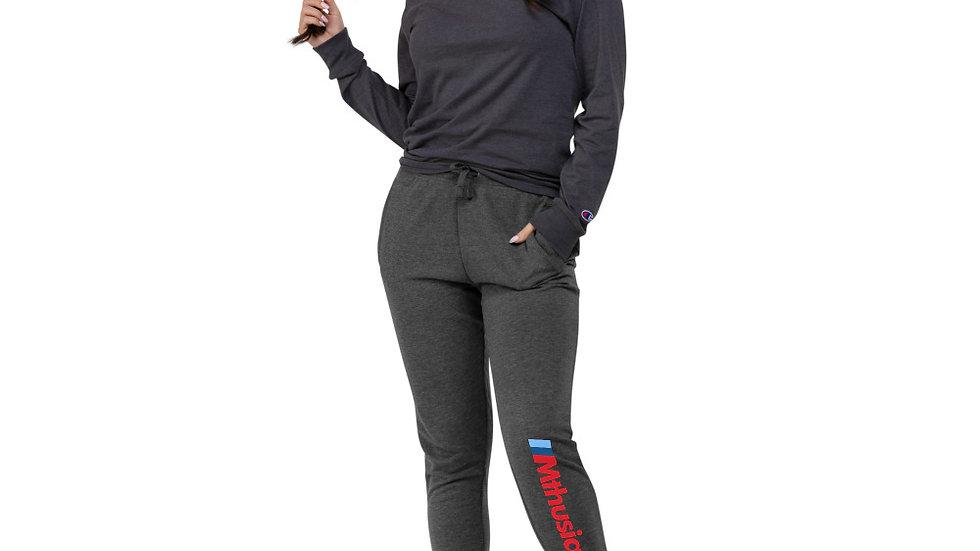 Mthusiast Unisex Skinny Joggers