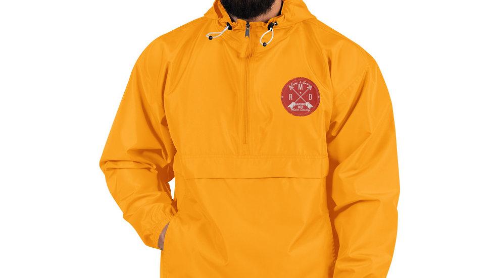 Ravishing Seal Champion Packable Jacket