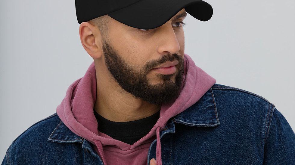 Mthusiast Classic Dad hat