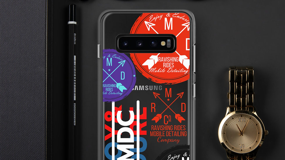 RRMDC All Over Print Samsung Case