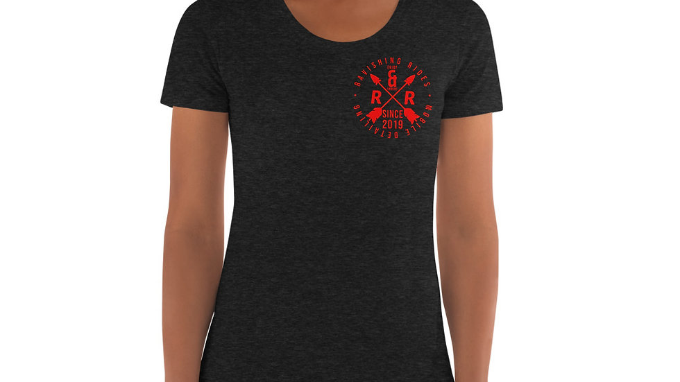 Women's RRMDC Seal Modern Fit Crew Neck T-shirt