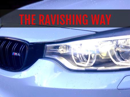 Welcome to the Ravishing Way