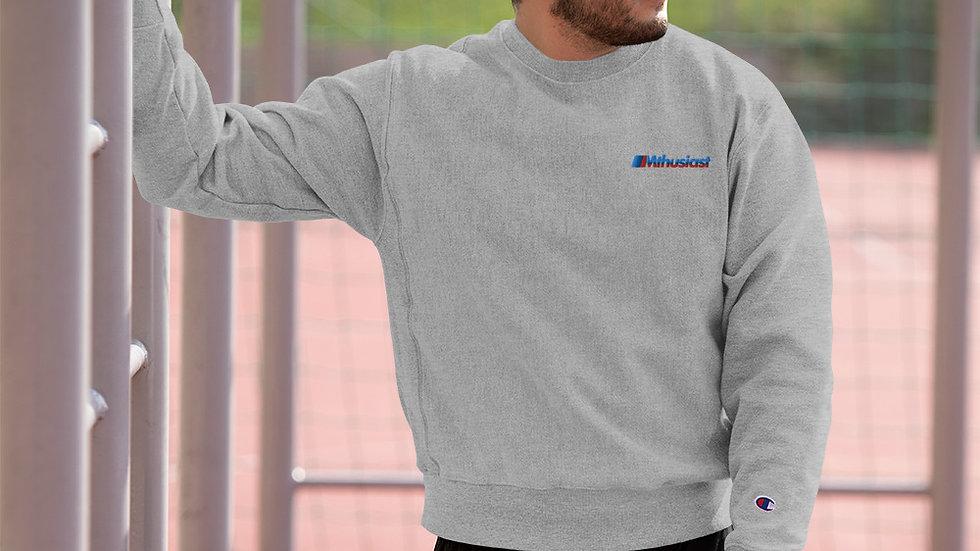 Mthusiast Technic Champion Sweatshirt