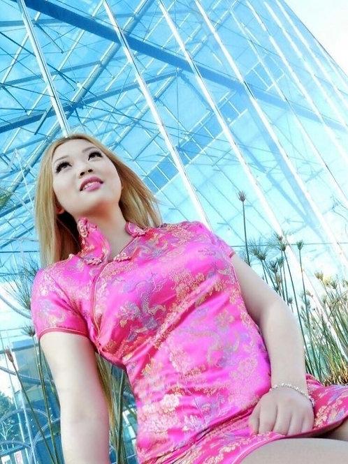 Clarissa Liang