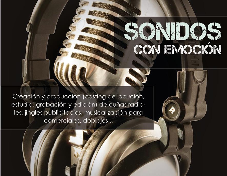 Producción de Audio y Sonido