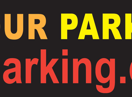 Final Draft of the parking study is out.