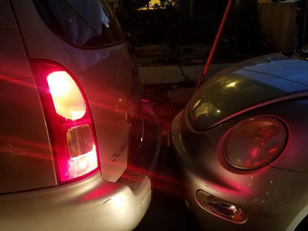 New Granny Flats law increases parking issues