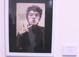Kalamazoo Institute of Arts: High School Art Show