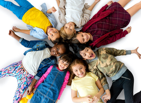 Why We Must Start Talking About Race in Our Children's Ministries