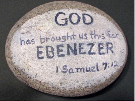 Raising an Ebenezer in a COVID-19 World