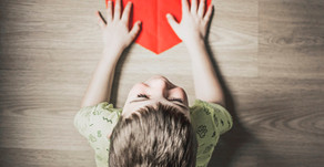 A Children's Ministry Prayer