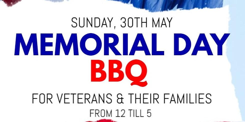 VFW Hammond Memorial Day BBQ