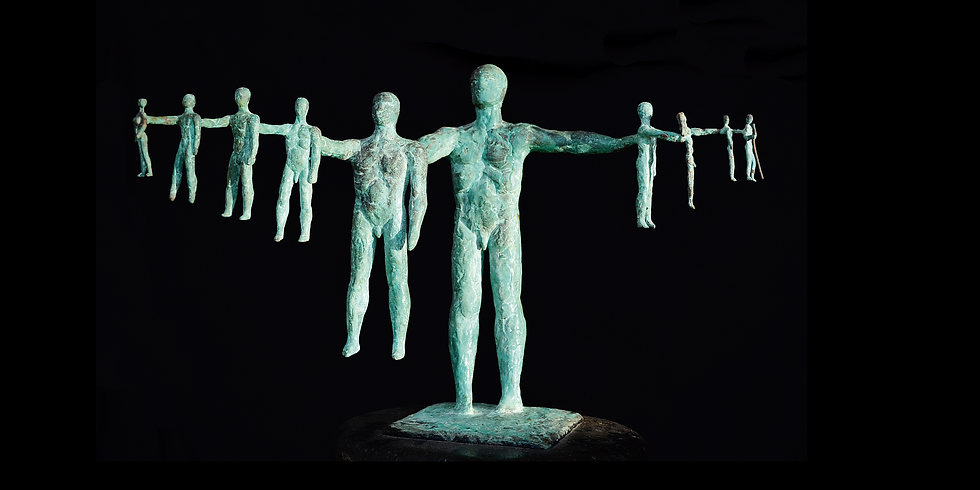 Pal Kepenyes | Dimensión articulada (retrospectiva)
