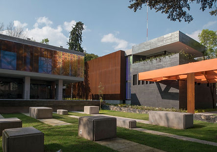 Centro d Artes Vivas