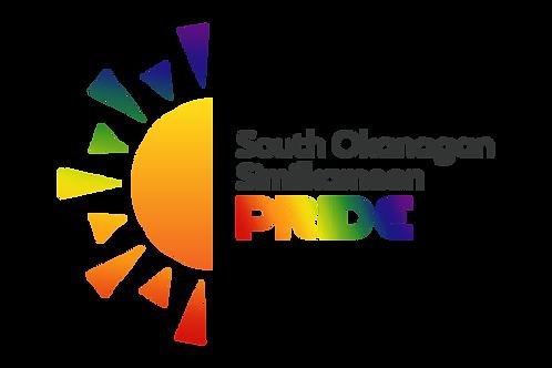 One year SOS Pride Membership