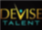 von lewis is represented by agent agency devise talent Anna Slay Cary NC east cost logo