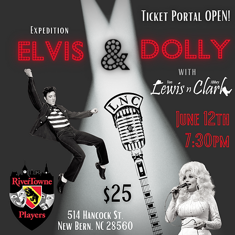 Copy of LNC Elvis & Dolly Poster draft 1