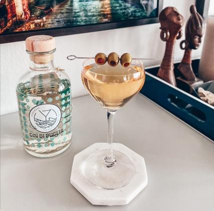 Apulian Perfect Martini