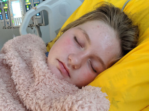 12-year-old Virginia 7th grader infected with COVID-19 ends up in ICU with MIS-C.