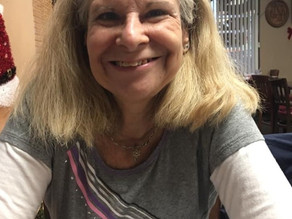 RETIRED FLORIDA TEACHER HAS BEEN SUFFERING FROM A COVID-19 INFECTION THAT SHE CONTRACTED IN MARCH.