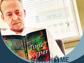 Atlanta, Multifamily Housing Business Manager & Bestselling Author gets COVID-19, two times.