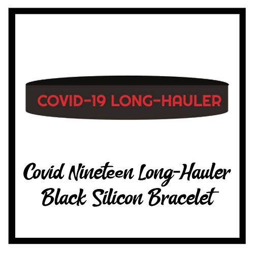 COVID-19 Long-Hauler bracelet