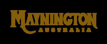 Maynington Logotype